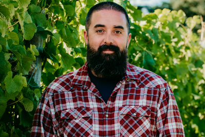 40 Knots Winery News, Michael Johnson