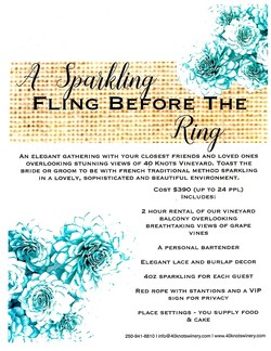 Fling before the Ring Image