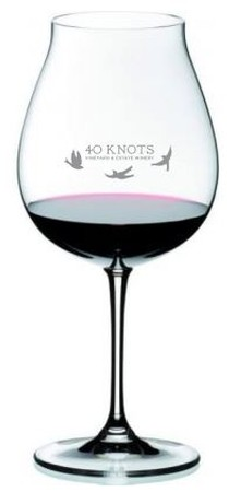 XL Pinot Noir Glass