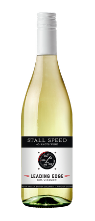 Leading Edge Viognier