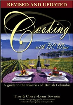 Cooking with BC Wine Image