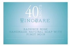REFRESH Kadence Rose Soap Image