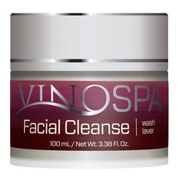 Facial Cleanse